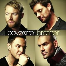 Boyzone - Brother [New CD]