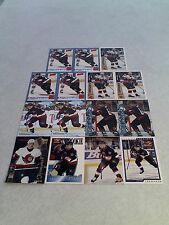 *****Antti Tormanen*****  Lot of 29 cards.....10 DIFFERENT / Hockey