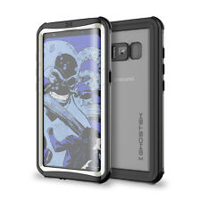 For Galaxy S8 / S8+ Plus Case | Ghostek NAUTICAL Shockproof Waterproof Cover