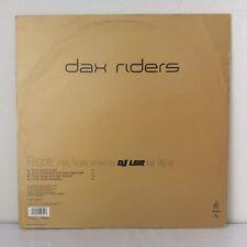 "Dax Riders – People (Vinyl, 12"", Maxi 33 Tours)"