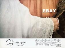 SEXY CHARLOTTE ALEXANDRA CONTES IMMORAUX BOROWCZYK 1974 VINTAGE PHOTO N°4