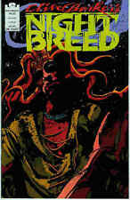 Clive BARKER'S Nightbreed # 24 (USA, 1993)