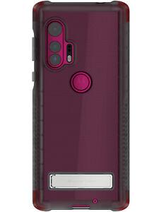 Clear Moto G8 Power,G Power, Edge Plus, Moto E (2020) Case Thin Ghostek Covert 4