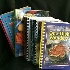BEST OF THE BEST COOKBOOKS - ASSORTED - YOU CHOOSE!!