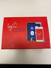 LifeEar-Corel-Hearing Aid You Can Program And Fine-tune Yourself