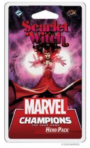 Marvel Champions LCG Scarlet Witch MC15