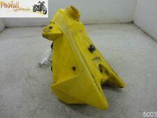 03 Suzuki RM85 RM 85 BIG WHEEL FUEL GAS PETRO TANK