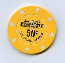 Sam Boyd's  Fremont Hotel/ Casino. Las Vegas, NV.