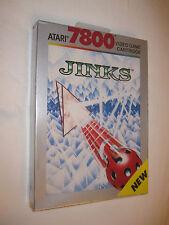 Jinks (Atari 7800) Brand New, Sealed!