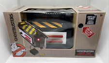 👻🔥New Ghostbusters 2020 Ghost Trap Walmart Exclusive Lights-Sound-Foot Pedal