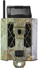Spypoint Sb 200 Steel Security Lock Box for Link Evo Dark S 4G Trail Game Camera