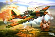 "HQ Oil Painting ""WW2Plane-28"" 24""X36"""