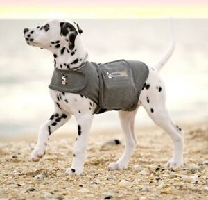 Dog Anxiety Jacket Vest Medium Dogs Pets Calming Relief Treatment Training Shirt