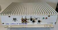 RARE Autotek Street Machine 200x Old School Amplifier 2 CHANNEL