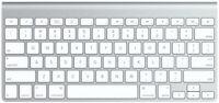 Apple Original Wireless Tastatur A1314 MC184LL/A English US Gratis Versand