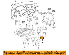 Toyota 83882-3D270 Fuel Level Gauge