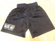 Youth MLS Soccer S Soccer Fubol Shorts Adidas (Black)