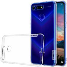 Huawei Honor View 20 Nillkin Flexible Soft TPU Case Transparent Hülle Tasche