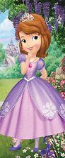 Disney Princess Sofia Beach Towel - Garden Bloom