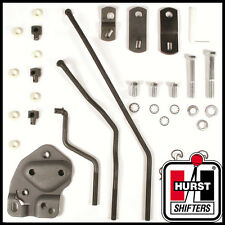 Hurst 3733163 Chevelle Muncie 451 GM 4-Speed Installation Linkage Kit