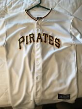 Andrew Mccutchen #22 Pittsburgh Pirates Authentic Majestic Jersey