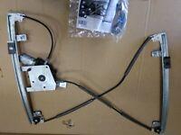 PEUGEOT 206 regulator window driver front door electric  2 DOOR MODEL (r1)