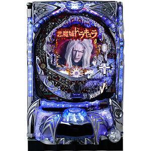 CASTLEVANIA Konami EROTIC VIOLENCE Pachinko Japanese Slot Pinball IN STOCK!