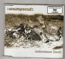 WUMPSCUT - deliverance CD single