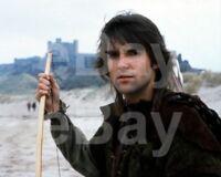 Robin of Sherwood (TV) Michael Praed (Robin Hood) 10x8 Photo