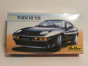 Maquette Porsche 928 Heller 1/43 N° 80149