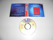 CD Klassik Highlights 15 Jahre Naxos 16.Tracks 2002  176