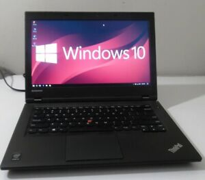 "Lenovo ThinkPad L440 14"" Core i5-4330M 2.8GHz 8GB 500GB WINDOWS 10 PRO 64"