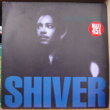 "GEORGES BENSON SHIVER 12"" MAXI 45t  FRENCH  LP"