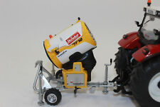 Jägerndorfer jc1119 amarillo snow móvil nieve móvil 1:32 nuevo en OVP