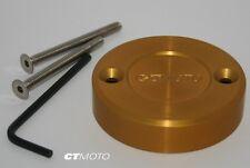 CNC brake Reservoir Cap ducati 998 996 1098 848 1198 Sportclassic Paulsmart RSV