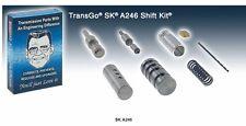 Toyota Shift Kit A246E,A245,A246E Transgo SK A246E T67165D