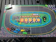 nascar champions board game