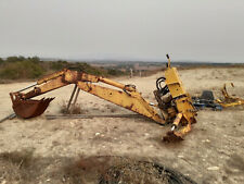 Backhoe Attachment Jd 9300. Includes (rare) bracket. Dozer not included.