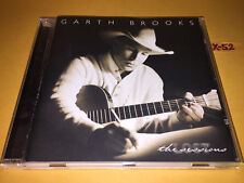 GARTH BROOKS cd THE LOST SESSIONS (unreleased hits) trisha yearwood