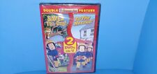 Fireman Sam: To the Rescue/Saves the Day (DVD, 2008) Brand New B390