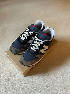 Rare New Balance 996 Made in USA Navy Blue US8.5 UK7.5 26.5cm EUR42 with box
