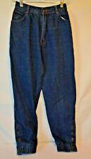 Vintage Denim 70s Britches N Things Jean Women's Jeans 25.1/2 Waist Snap Bottom