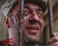Paolo Bonacelli Foto Autografata Midnight Express Autografo Signed Cinema