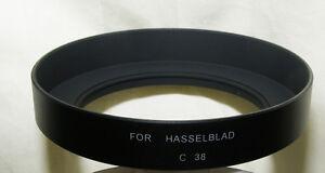 New Lens hood for Hasselblad SWC/M Zeiss Biogon C 38mm