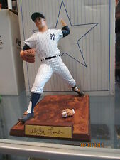Whitey Ford New York Yankees  Pro Sports  Signed Autograph figurine  limited