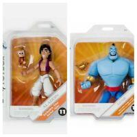 Disney Toybox Aladdin, Abu And Gennie Set
