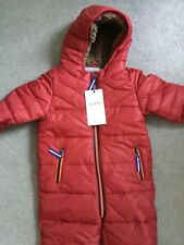 a780223e7 Patternless Snowsuit Autumn Coats