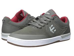 ETNIES 4101000454 020 MARANA XT Mn's (M) Grey Suede Skate Shoes