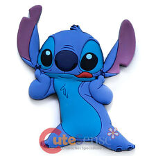 Disney Lilo and Stitch Magnet Soft Touch PVC  Magnet