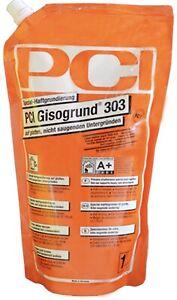 PCI Gisogrund 303 Spezial-Haftgrundierung glatter Untergründ Grundierung Fliesen
